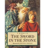The Sword in the Stone[ THE SWORD IN THE STONE ] by White, T. H. (Author ) on Sep-15-1993 Hardcover