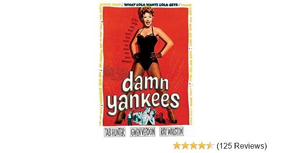Amazon com: Watch Damn Yankees | Prime Video