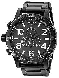 Nixon Men's A083001 51-30 Chrono Watch