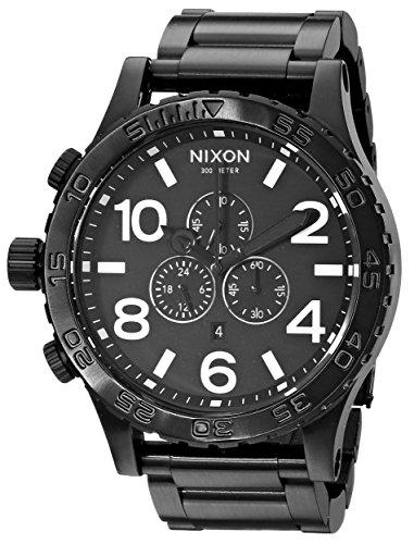 Nixon Men's A083001 51-30 Chrono Watch -