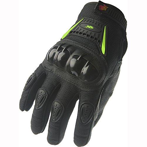 Street Bike Protective Gear - 3