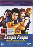 Sample People [Region 4]
