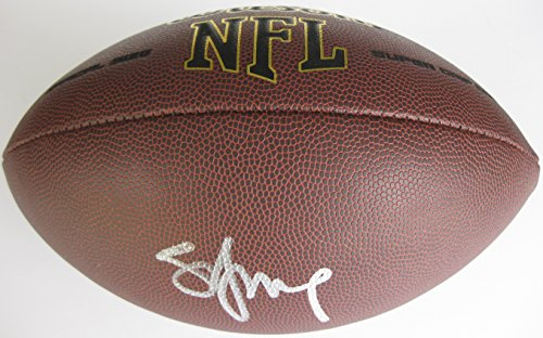(Steve Young, San Francisco 49ers, BYU, Signed, Autographed, NFL Football, a COA with the Proof Photo of Steve Signing Will Be Included with the Football)