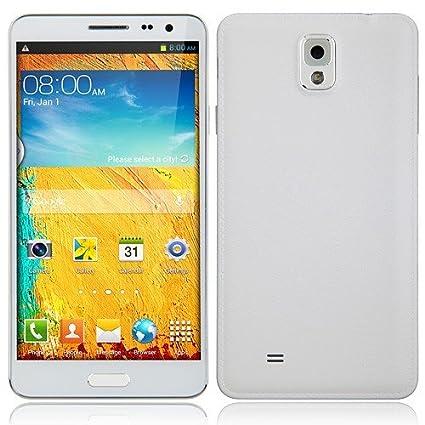 Amazon com: unlocked Android 4 2 Dual SIM Mtk6582 Quad Core
