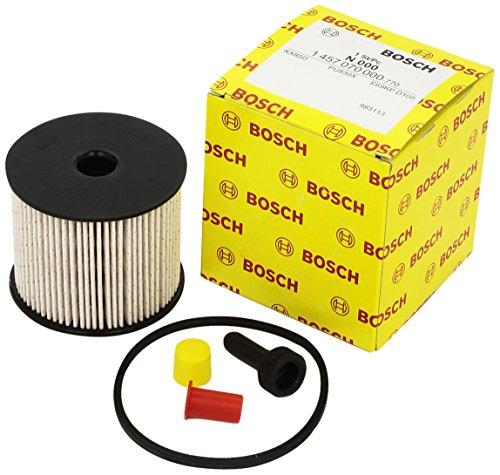 Bosch 1 457 070 000 Filtro Combust