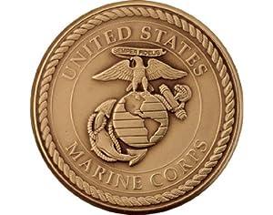 Marines Challenge Coin