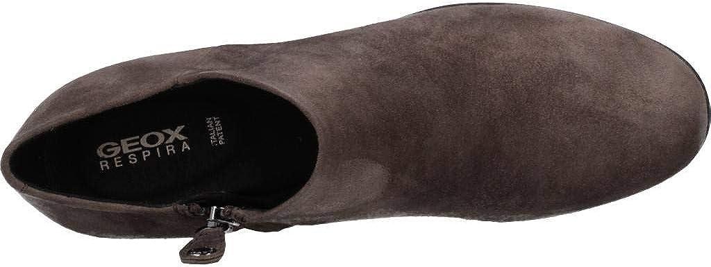 Scarpe con Tacco Donna Geox D Calinda High C