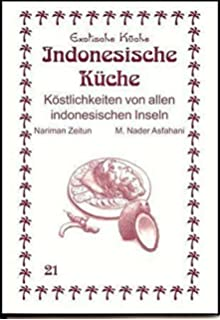die indonesische küche: amazon.de: sri owen: bücher - Indonesien Küche