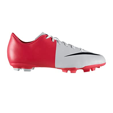 premium selection a48d7 e6bfa Nike Junior Mercurial Victory III Firm Ground Football Boots