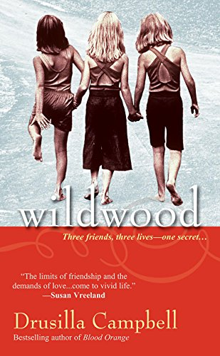book cover of Wildwood