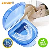 The Original Snore Stopper Mouthpiece Mouth Guard for Teeth Grinding - Snoring Solution,Anti Snoring Devices Sleep Aid Night Mouth Guard Bruxism Mouthpiece