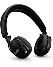 Marshall Mid A.N.C. Active Noise Cancelling Headphones with Bluetooth - Black