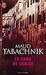 Le sang de Venise par Tabachnik