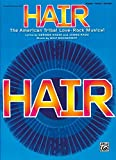 img - for Hair -- Vocal Selections (Broadway Version): Piano/Vocal/Chords book / textbook / text book