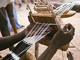 Men's; Women's Weaving in Africa