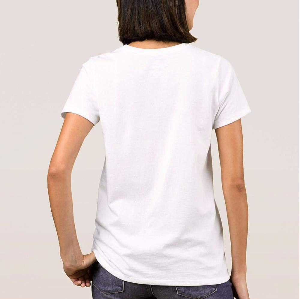 KLSMM Womens Fashion Summer Dew Navel T-ShirtDepeche Mode Violator Tees S Black