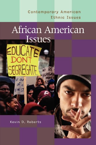 Search : African American Issues (Contemporary American Ethnic Issues)