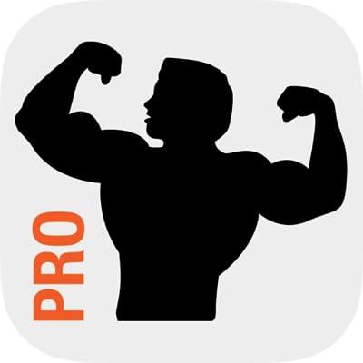 Fitness Point PRO – Diario de ejercicio y acondicionamiento