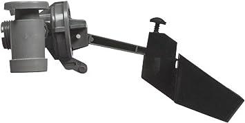 Fluidmaster 703AP4 Fill Valve, 1 Pack, Easy Install