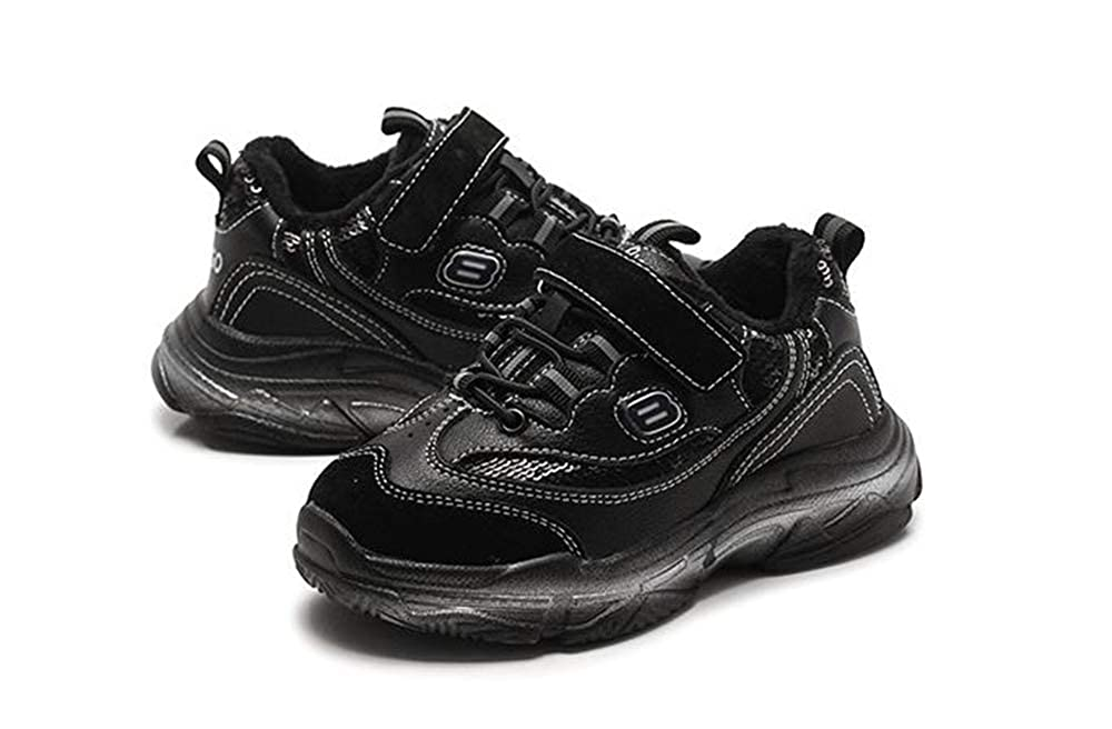 excellent.c Boys and Girls Winter Shoes Casual Shoes Warm Shoes Sneakers