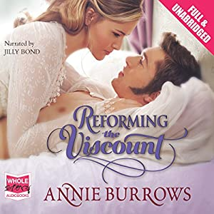 Reforming the Viscount Audiobook