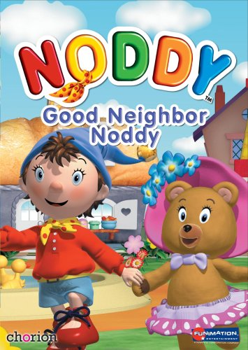 Noddy: Good Neighbor Noddy