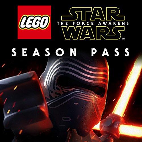 Amazon.com: LEGO Star Wars: The Force Awakens - PlayStation 3 ...