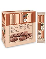GOOD TO GO Soft Baked Bars - Cocoa Coconut, 9 Pack