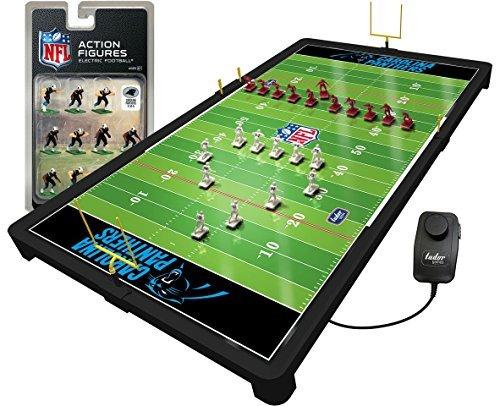 Carolina Panthers Game NFL Carolina Deluxe Electric Football Game [並行輸入品] B07F8JC16J B07F8JC16J, ヤマノウチマチ:b5078799 --- imagenesgraciosas.xyz