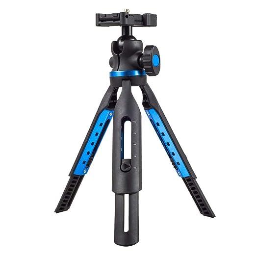 Ranget - Trípode para cámara réflex Digital (retráctil, Ligero ...