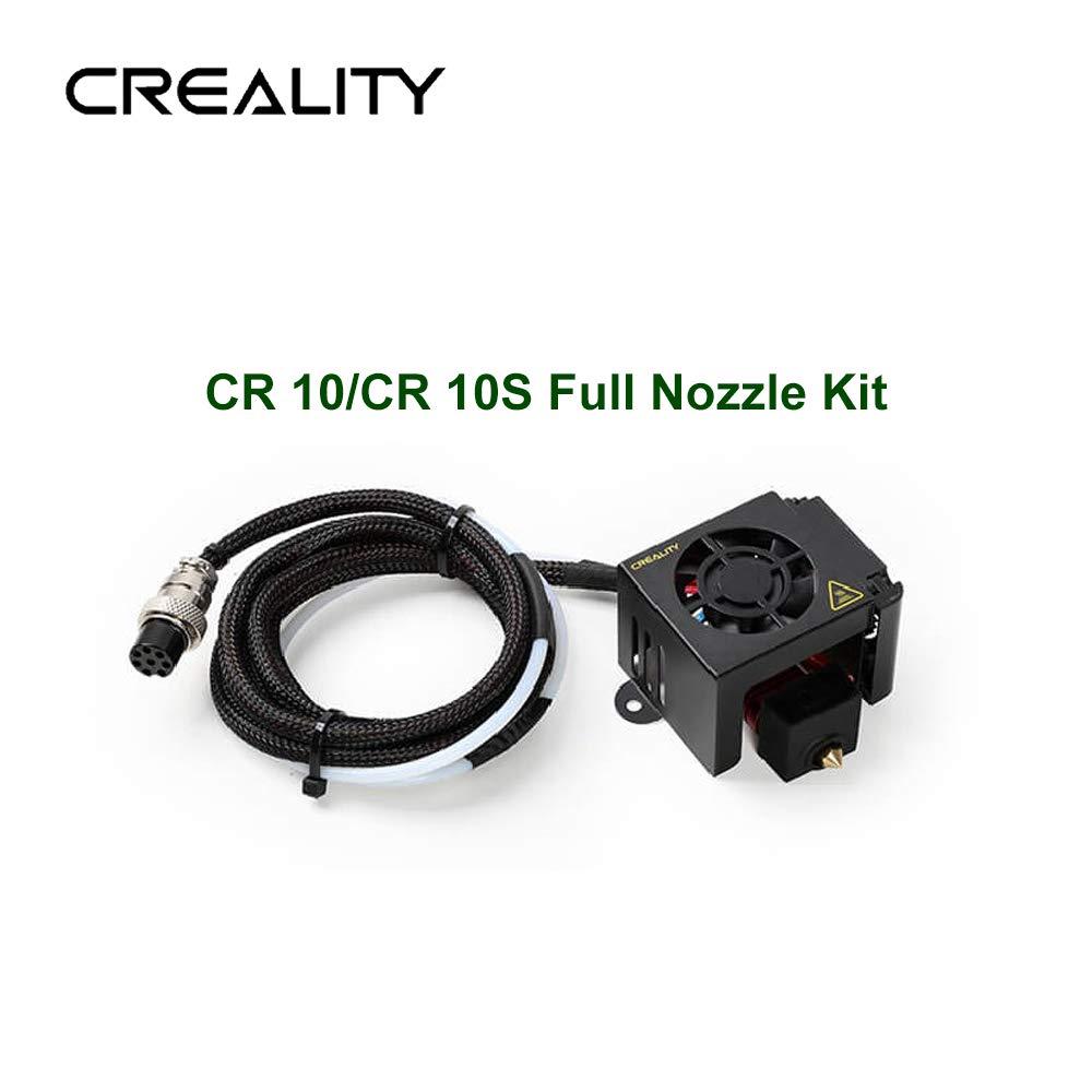 Creality CR-10 - Kit de boquillas para impresora 3D Creality CR ...