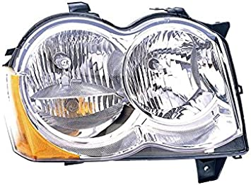 DRIVER SIDE NSF Depo 333-1940L-AF Tail Lamp Assembly