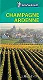 Guide Vert Champagne, Ardenne Michelin