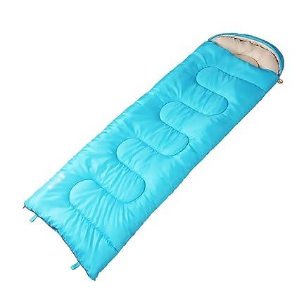 Lw outdoor Saco de Dormir al Aire Libre Saco de Dormir Camping al Aire Libre Siesta ...