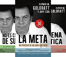 Amazon.com: No es Cuestión de Suerte (Goldratt Collection nº 2 ...