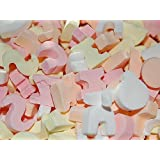Candy Alphabet Letters 1.75 kilo bag