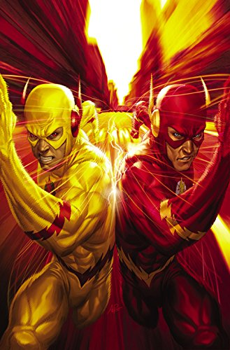 Twenty-three 24X36 Inch The Flash Poster Family Silk Wall Go