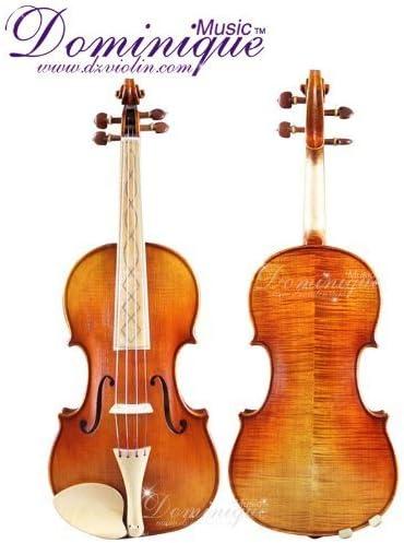 Dominique de la música de estilo barroco de 4/4 hecho a mano de ...