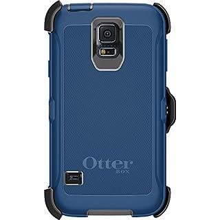 OtterBox Samsung Galaxy S5 Defender Case, Blueprint (77-39391) (B00IR3JFIU) | Amazon price tracker / tracking, Amazon price history charts, Amazon price watches, Amazon price drop alerts