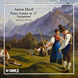 Eberl: Piano Works