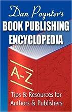 Book Publishing Encyclopedia