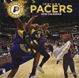 Indiana Pacers 2019 Calendar