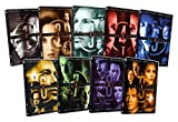 The X Files (The Complete Season 1 - 9) -  DVD, Rated PG-13, Kim Manners