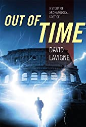 Out of Time: A story of archaeology... sort of