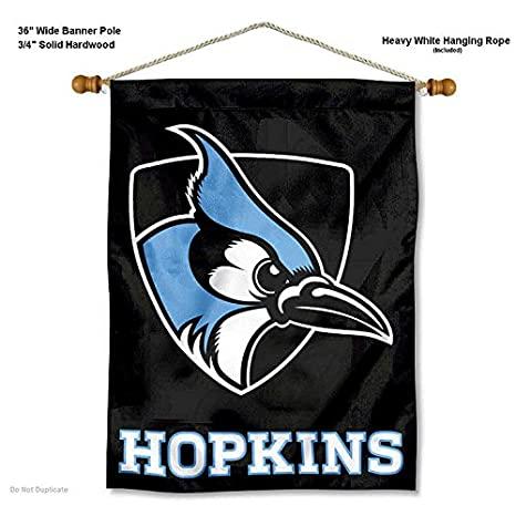 258c1c3139c8 Image Unavailable. Image not available for. Color  Johns Hopkins Blue Jays  ...