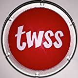 The Original TWSS Button by Boulder Products