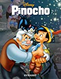 Pinocho (Nueva antología Disney)
