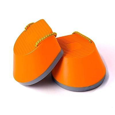 Fat Brain Toys Clip Cloppers - Orange: Toys & Games