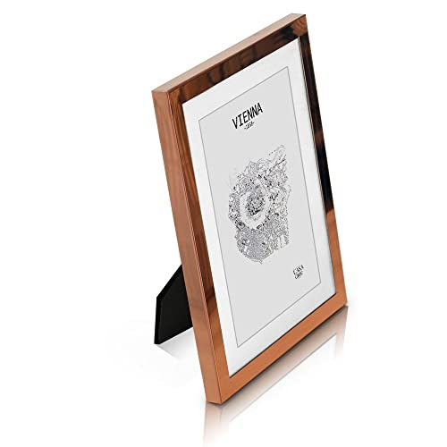 Copper Picture Frames: Amazon.co.uk
