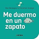 Me duermo en un zapato (La cereza) (Spanish Edition)